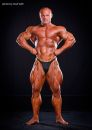 Bodybuilding 40-44 Years over 90 kg